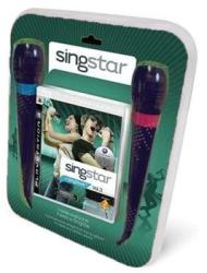 Sony SingStar Vol. 3 [Microphone Bundle] (PS3)