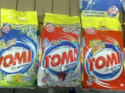 TOMI Pro-Color Mosópor 4,5kg