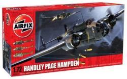 Airfix Handley Page Hampden 1/72 AF04011