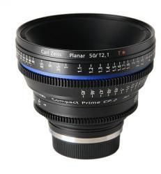 ZEISS Carl Zeiss CP. 2 2.1/50 Makro T* (Canon)