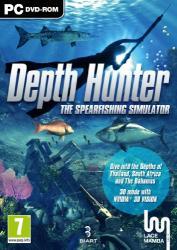 Lace Mamba Depth Hunter The Spearfishing Simulator (PC)