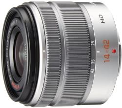 Panasonic H-FS1442AE 14-42mm f/3.5-5.6 II Asp MEGA O. I. S