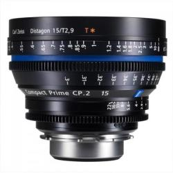 ZEISS Carl Zeiss CP. 2 2.9/15 T* (Canon)