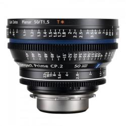 ZEISS Carl Zeiss CP. 2 1.5/50 T* Super Speed (Canon)