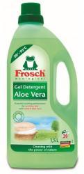 Frosch Aloe Vera Mosószer 1.5 L