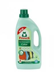 Frosch Color Mosószer 1.5 L