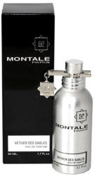 Montale Vetiver des Sables EDP 100ml