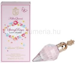 Katy Perry Killer Queen's Spring Reign EDP 30ml