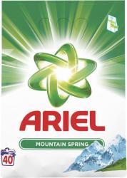 Ariel Mountain Spring Mosópor 3kg