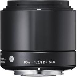 SIGMA 60mm f/2.8 DN Art (Olympus)