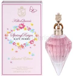 Katy Perry Killer Queen's Spring Reign EDP 100ml