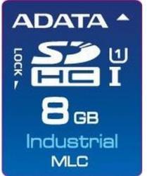 ADATA SDHC 8GB MLC IDC3B-008GM