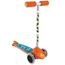 Mondo Twist & Roll Minion (28138)