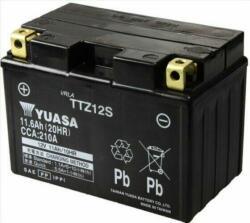 YUASA AGM 12V 11Ah bal TTZ12S-BS
