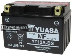 YUASA AGM 12V 9.5Ah bal YT12A-BS
