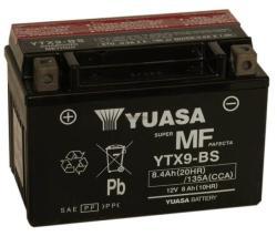 YUASA AGM 12V 8Ah bal YTX9-BS