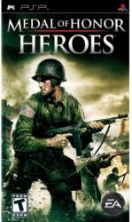 Electronic Arts Medal of Honor Heroes [Essentials] (PSP)