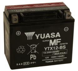 YUASA AGM 12V 10Ah bal YTX12-BS