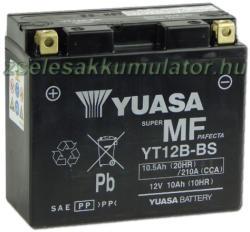 YUASA AGM 12V 10Ah bal YT12B-4