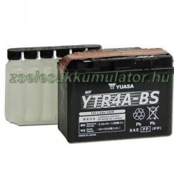 YUASA AGM 12V 2.3Ah bal YTR4A-BS
