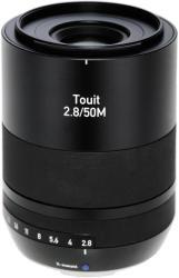 ZEISS Touit 50mm f/2.8 Macro (Fujifilm)
