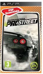 Electronic Arts Need for Speed ProStreet [Essentials] (PSP)