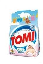 TOMI Kristály Baby Mosópor 1.5kg