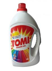TOMI Color Mosógél 3.96 L