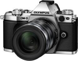 Olympus OM-D E-M5 Mark II + EZ-M1250 12-50mm
