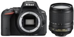 Nikon D5500 + 18-105mm VR (VBA440K004)