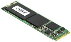 Crucial M2 MX200 500GB CT500MX200SSD4