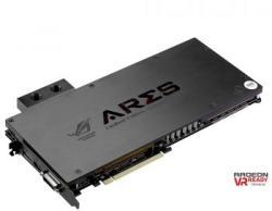 ASUS Radeon R9 290X ROG Ares III 8GB GDDR5 1024bit PCIe (ARESIII-8GD5)