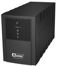 Mustek PowerMust 1260 UPS (98-LIC-L1060)