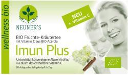Neuner's Bio Immun Plusz Tea 20 Filter