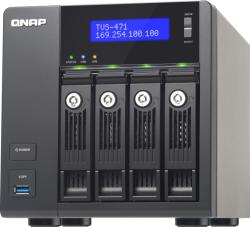 QNAP TVS-471-PT-4G