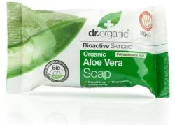 Dr. Organic Bio Aloe vera szappan (100 g)