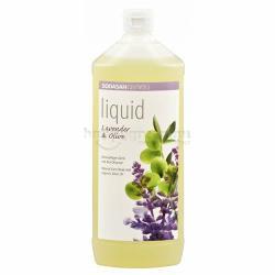 SODASAN Bio folyékony levendula-oliva szappan (1L)
