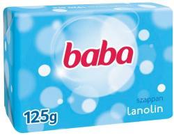 Baba Lanolinos szappan (125 g)