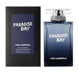 Lagerfeld Paradise Bay for Men EDT 100ml