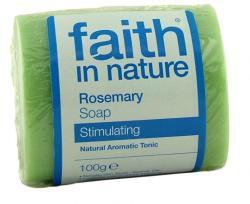Faith in Nature Rozmaring szappan (100 g)