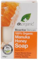 Dr. Organic Bio manuka mézes szappan (100 g)