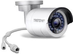 TRENDnet TV-IP320PI