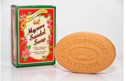 Mysore Szantál szappan (75 g)