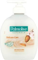 Palmolive Almond Milk (mandulatej) folyékony szappan (300 ml)
