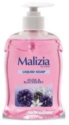 Malizia Folyékony szappan pézsma és szeder (300 ml)