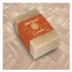Bali Soap Natúr cempaka szappan (64 g)