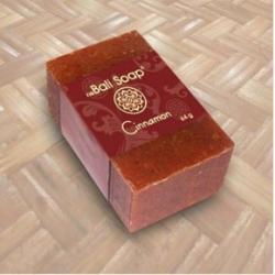 Bali Soap Natúr fahéj szappan (64 g)