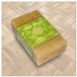 Bali Soap Natúr golgotavirág szappan (64 g)