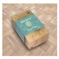 Bali Soap Natúr ilang-ilang szappan (64 g)