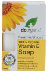 Dr. Organic Bio E-vitaminos szappan (100 g)